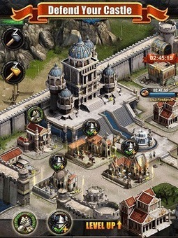 Clash of Kings v1.0.87 Apk for Android Download Android Full Mod Apk | Technology and Marketing | Scoop.it
