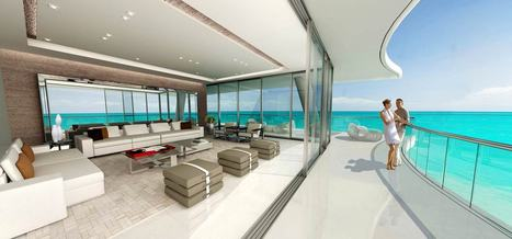 Fendi's First Ever Luxury Residences Have Been Mapped in Miami | Real Estate Miami Florida | Scoop.it