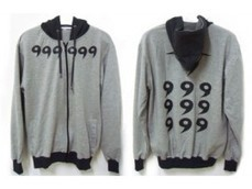 Jual Jaket Rikudou Sennin | Cosplay | Scoop.it