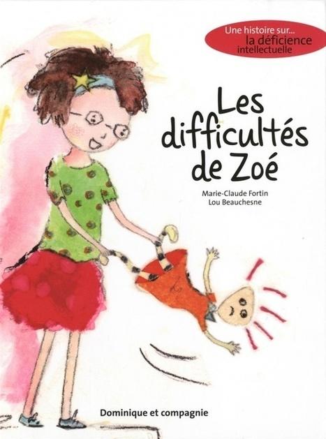 Les difficultés de Zoé | Apprentissage TED | Scoop.it