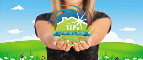 Entretien ménager, ménage à domicile, femme de ménage grand Montréal | Ménage-NRJ | Scoop.it