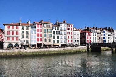 ROUTARD.COM : Sur la côte basque, de Bayonne à Hendaye | Revue de Web par ClC | Scoop.it