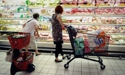 Man who forced French supermarkets to donate food wants to take law global | Green Geek News | Scoop.it