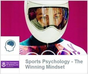 IOC Athlete MOOC: Sports Psychology - The Winning Mindset | Physical Education | Scoop.it