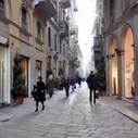 Via Monte Napoleone, il lusso è di casa - Giornale Metropolitano | Milano Fashion | Scoop.it