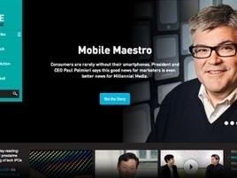 New York Stock Exchange Joins Content Marketing Push | Media & Entertainment | Scoop.it