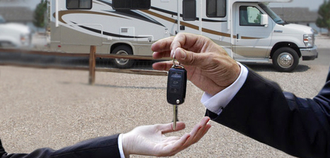 Place Yourself in the Customer's Shoes to Sell Your RV   RV   Scoop.it