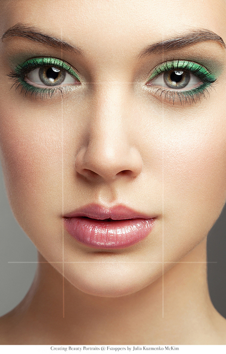 Secrets to Crafting Top-Quality Beauty Portraits | Fstoppers | HDSLR | Scoop.it
