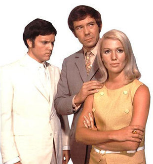 Randall and Hopkirk (Declassified) - Index | Interests | Scoop.it