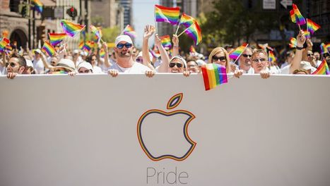 The simple reason so many US businesses openly support LGBT rights | Reaching the LGBT Market | Scoop.it