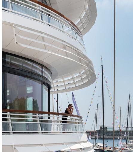 India Art n Design Global Hop : Yacht Club de Monaco | Immobilier International | Scoop.it