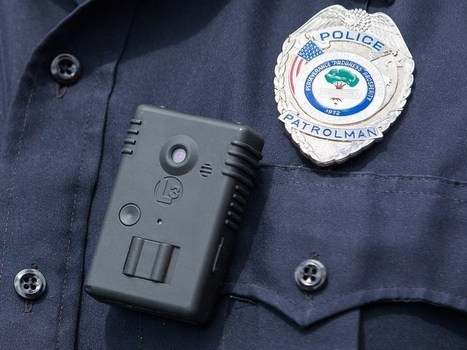 Study: bodycams increase some fatal police shootings | Police Problems and Policy | Scoop.it