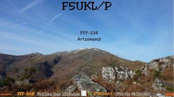 CR FFF: FFF-388 et FFF-268   Ham Radio France   Scoop.it