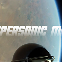 First Head Cam Video of Supersonic Space Jump | Show Prep | Scoop.it