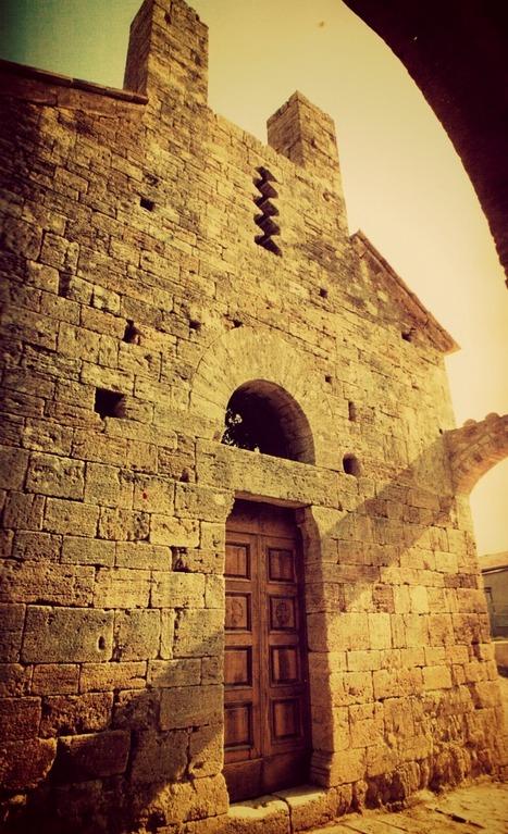 The presence of the Templars in Tuscany | Italia Mia | Scoop.it