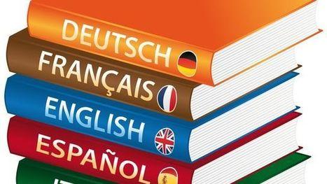 Découverte - 2. Quelles sont les méthodes préconisées actuellement pour apprendre les langues?   fle&didaktike   Scoop.it