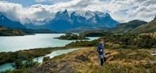 Chile: Torres del Paine lideró ranking de senderismo para viajeros solitarios | Mochileros en América | Scoop.it