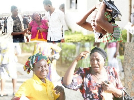 Relations Denied Access To Victims - Nigerian News from Leadership Newspapers   Creiit   Scoop.it