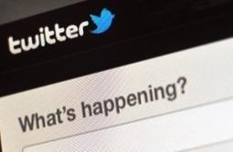 Twitter, l'ufficio stampa cinguettante | Social Media War | Scoop.it