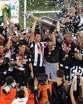 Cuca thrilled with Libertadores victory - Goal.com | futebol | Scoop.it