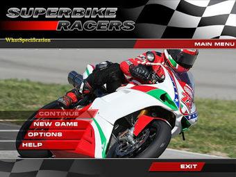 SuperBike Racing - تحميل العاب مجانا | gameeess | Scoop.it