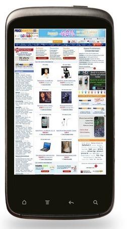 ecommerce : 5 raisons pour faire du m-commerce en 2012 | Stepone-fr | Scoop.it