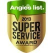Amazing Blades Landscaping Earns Angie's List Super Service Award | Amazing Blades Landscaping | Scoop.it