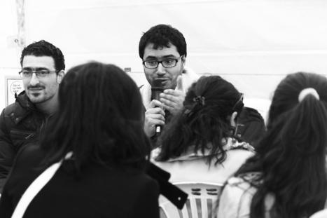 Promoting Digital Security in Tunisia at the World Social Forum | Peer2Politics | Scoop.it