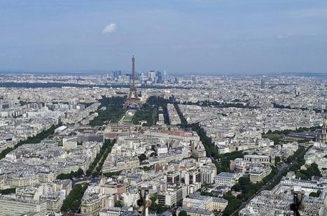 Airbnb : 5,5 millions d'€ de taxe de séjour reversés à la Mairie de Paris | Médias sociaux et tourisme | Scoop.it