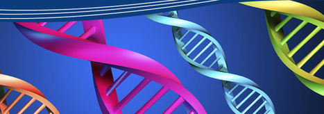Home - Evolutionary Genetics and Proteomics | Evrimsel Pencere | Scoop.it