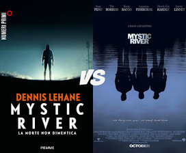 Stories: #BookVSMovieChampionship Day Two: Mystic River | Books | Scoop.it