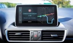 Inrix takes on Apple, Google for in-car apps | Autoware - it in cars | Scoop.it
