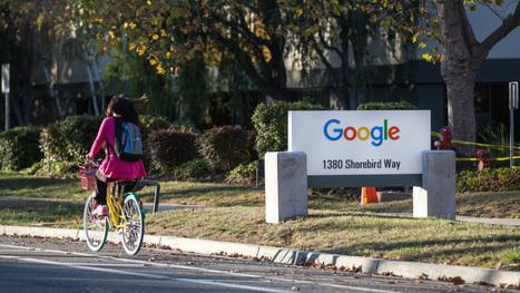 Droit à l'oubli: Google condamné à 100.000 euros d'amende par la CNIL   Protection des données à caractère personnel   Scoop.it