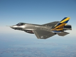 Lockheed Machinists Strike Not Helping F-35 Production « CBS ... | May Day 2012 | Scoop.it