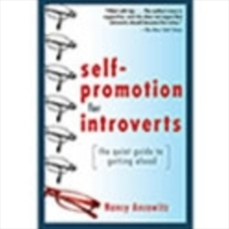 How Introverts Can Get Noticed and Get Ahead at Work | Career Self Management | Scoop.it