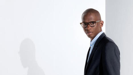 Troy Carter: Fired By Lady Gaga And Loving It | Coworking and Startups | Scoop.it