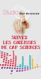 Cap Sciences | Profs docs : culture et patrimoine en Aquitaine | Scoop.it