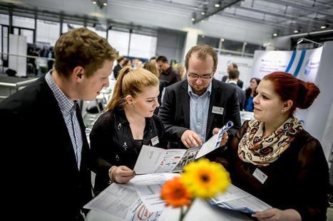 Düsseldorf: Firmengründer trauen sich wieder - RP ONLINE | Startups & Co. | Scoop.it