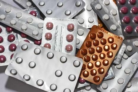 Pharmacie en ligne, que peut-on acheter comme médicaments ? | Tous mes scoops préférés ! | Scoop.it