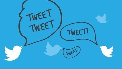 Twitter : Google ne fait plus d'offre de rachat, l'action plonge | overblog maroc | Scoop.it