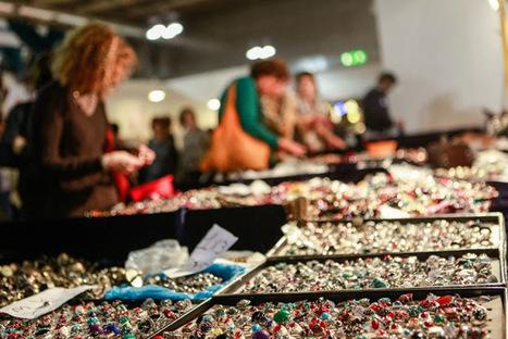 Hobby Show Roma 2013! | DIY bijoux & decor | Scoop.it