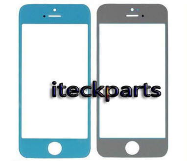 OEM/Genuine iPhone 5 Outer Screen Glass Replacement With Tools - Light Blue | iteckparts hot gadgets | Scoop.it