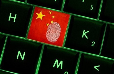 China's Secret Weapon in the South China Sea: Cyber Attacks | Cyber Defence | Scoop.it