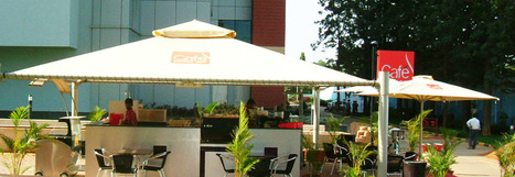 Tensile Structure, Tensile structure Manufacturer, Tensile Roofing - Ancon Enterprises | kuldeepmalviya | Scoop.it