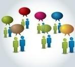 Les clefs de la réussite d'un réseau social d'entreprise - actuEL-RH.fr | Technology news | Scoop.it