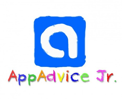 AppAdvice Jr: The Best Music Apps For Kids   For Students   Scoop.it