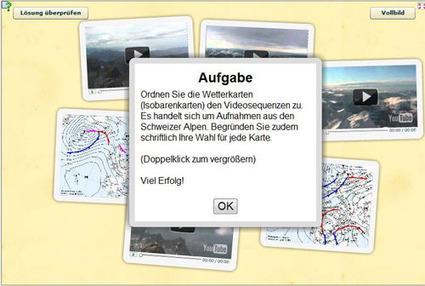 iPad in der Schule » LearningApps.org: multimediale, interaktive Lernbausteine erstellen einfach gemacht | Zukunft des Lernens | Scoop.it