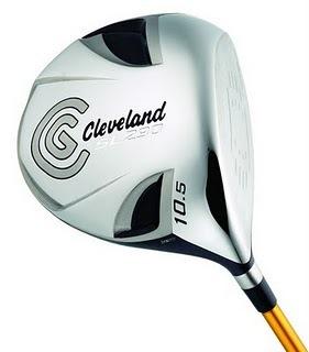 Driver Cleveland Launcher Ultralite | Tout le matériel golf, équipement golf et accessoires golf | Scoop.it