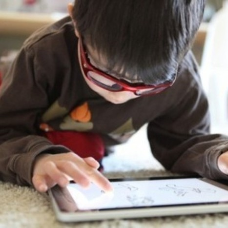 18 Ways iPads Are Being Used In Classrooms Right Now - Edudemic | The iPad at School | Scoop.it