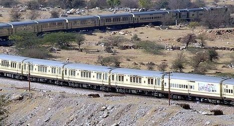 An Exquisite Sojourn | Palace on wheels | Scoop.it